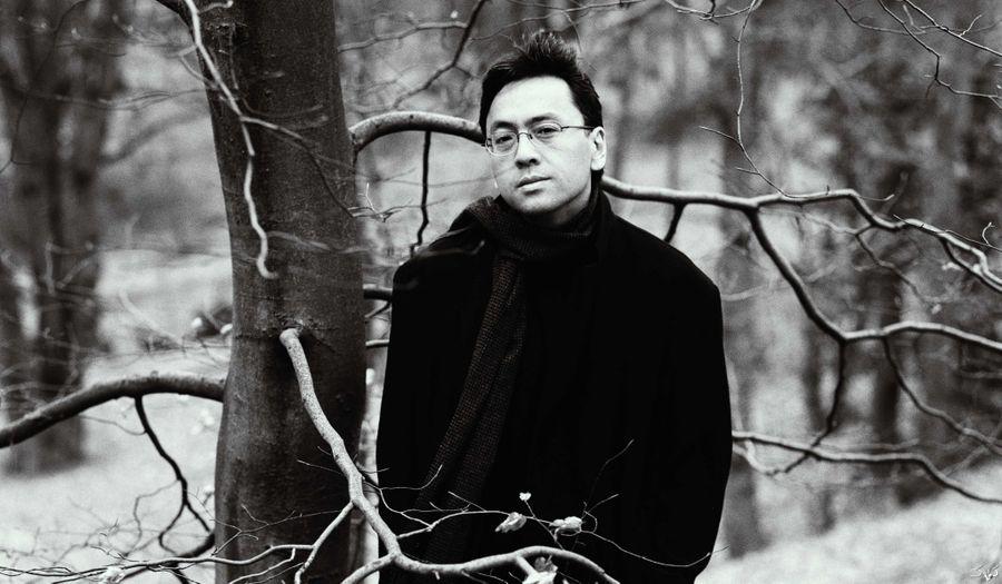 Кадзуо Исигуро — британский писатель японского происхождения, лауреат Нобелевской премии по литературе 2017 года / Фото: Дэвид Харрисон