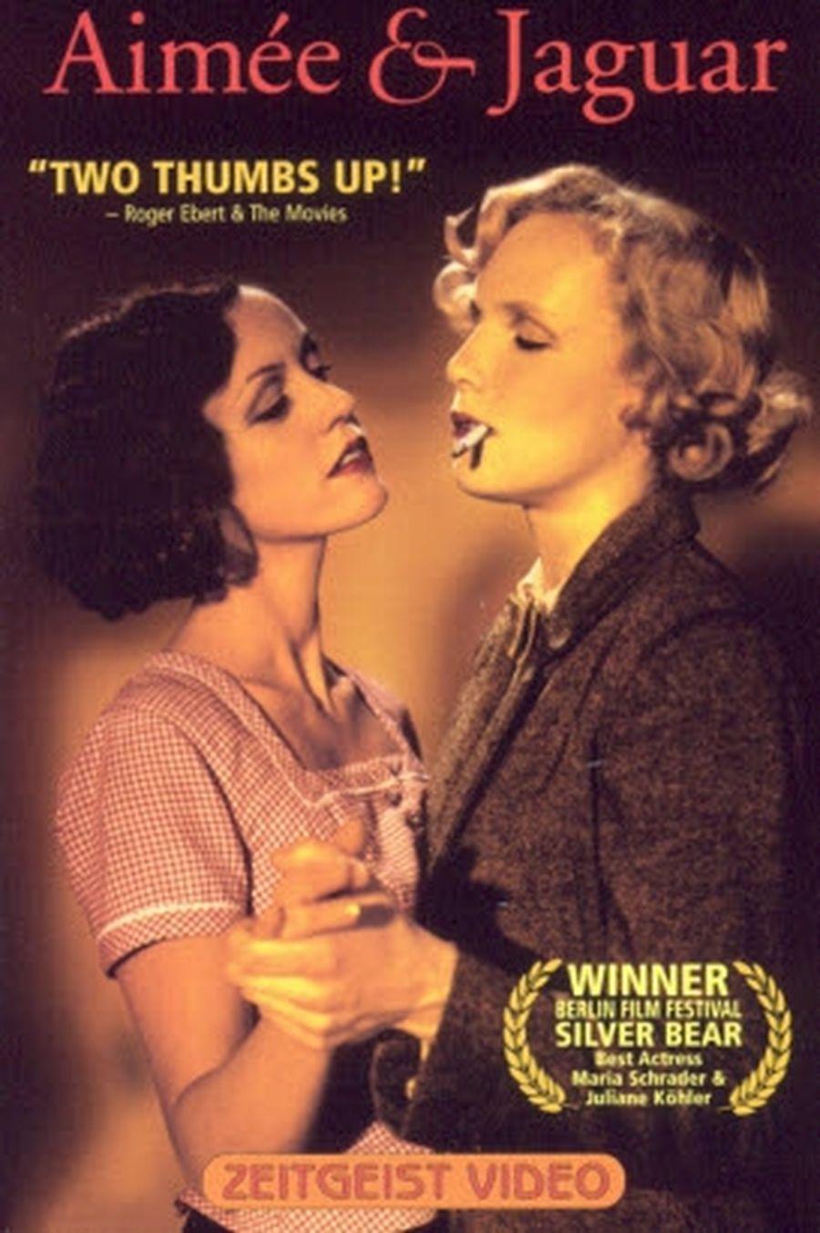 Фильм про еврейских девушек лесбиянок