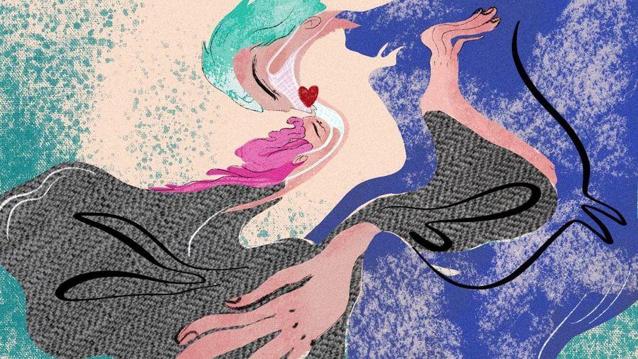Любовь и секс во время COVID-19. О российском и зарубежном подходе к близости во время пандемии / любовь, общество, эссе, праздник, секс, традиции, семья, коронавирус, пропаганда, культура — Discours.io