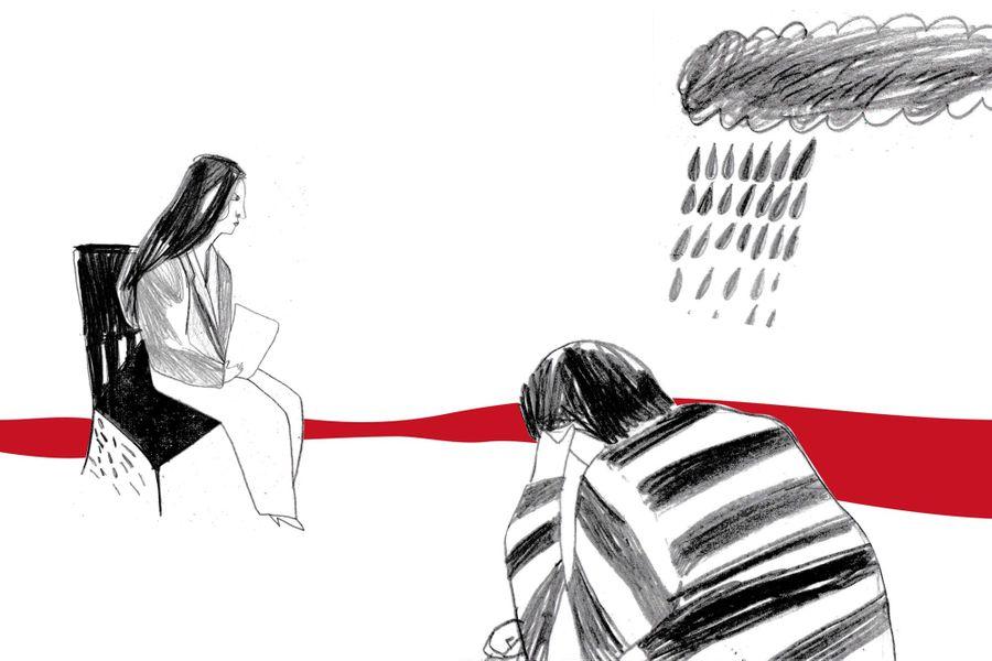 «Они много раз объяснялись мне в любви»: монолог психолога шведской тюрьмы — о работе с насильниками